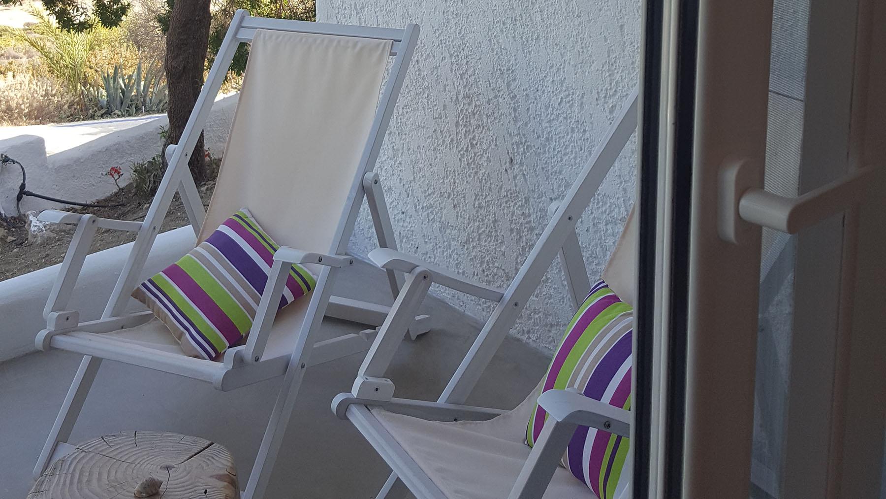 rooms in karpathos - Poseidon Blue Gastronomy Hotel