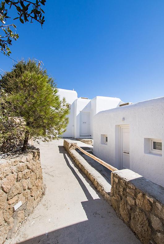 hotel in karpathos - Poseidon Blue Gastronomy Hotel