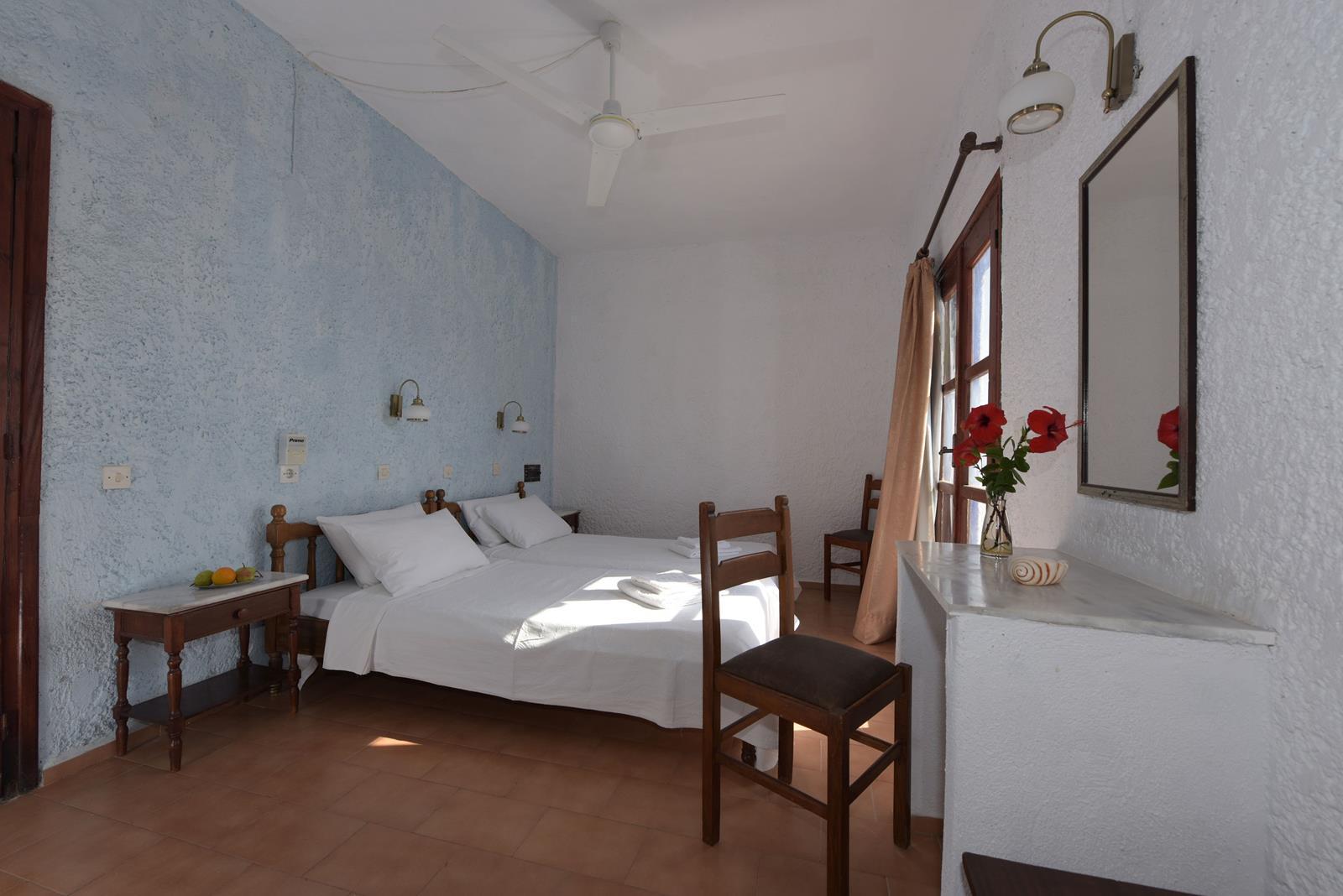 ξενοδοχειο καρπαθος - Poseidon Blue Gastronomy Hotel